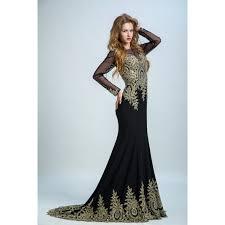 evening dresses mermaid evening dresses black mermaid trumpet evening dresses