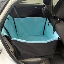 protection siege de voiture couverture panier protection siège de voiture pour chien