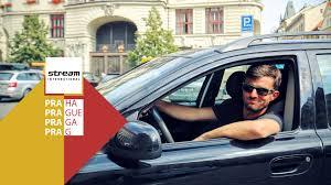 prague car going to prague by car where to park etc honest guide youtube