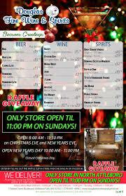 store closed on thanksgiving december specials douglas fine wine u0026 spirits