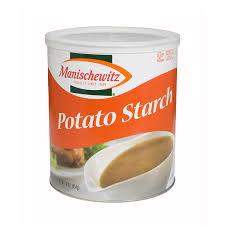 potato starch potato starch