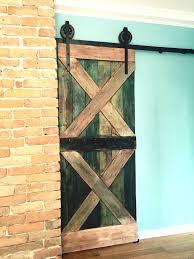 Barn Door Closet Hardware 8 Ft Closet Door Handballtunisie Org