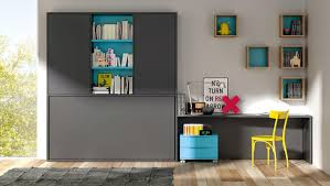 bookshelf astonishing modern bookcase with doors modern wall