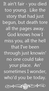 I Love My Son Poems And Quotes 93 best death poems u0026 quotes images on pinterest poem quotes