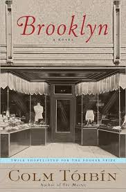 BROOKLYN (couverture)