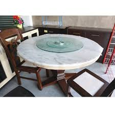dining table with rotating revolving dining table modern home design
