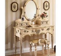 antique makeup vanity set bedroom vanities design ideas