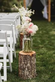 wedding ceremony decorations best 25 wedding aisle decorations ideas on wedding