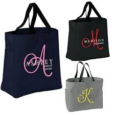 bridesmaids bags vital bridal keepsakes keep your bridal party organized with