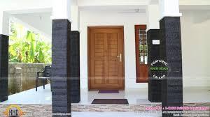 New Home Designs In Kerala 2016 House Floor Plans