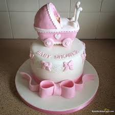 baby girl shower cake baby shower cakes creative ideas for baby girl boy