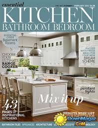 bedroom magazine essential kitchen bathroom bedroom magazine february 2014