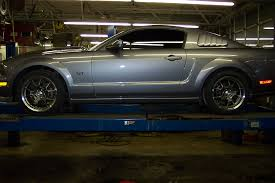 2008 Black Ford Mustang 2005 2008 S197 Ford Mustang Picture Thread Ford Mustang Forum