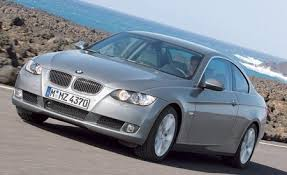 bmw 2007 335i coupe 2007 bmw 335i coupe take road test reviews car and driver