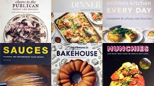 best cookbooks the best cookbooks of 2017