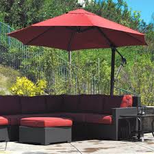 Offset Patio Umbrella Cover Offset Patio Umbrellas Best Offset The Home Redesign Patio Offset