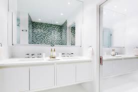 mirrored bathroom accessories pocket door with mirror bathroom contemporary with bath accessories