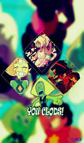 Stevens Blinds And Wallpaper Wallpaper Steven Universe Wallpaper Su Pinterest Steven