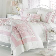 riva home vintage bedding set in pink u2013 next day delivery riva
