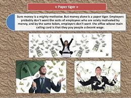 Paper tiger        SlideShare