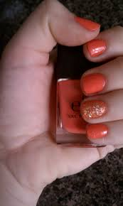 nails beauty with bre