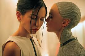 new machina ex machina film review slant magazine