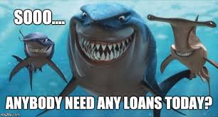 Finding Nemo Seagulls Meme - finding nemo sharks imgflip