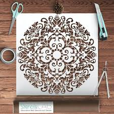 Design Your Own Home India Wall Ideas Decorative Wall Stencils Lowes Large Wall Pattern