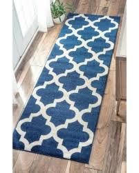 White Runner Rug Area Rugs Elegant Round Area Rugs Black And White Rugs As Navy