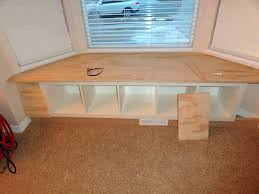 diy outdoor storage bench seat plans build storage bench window