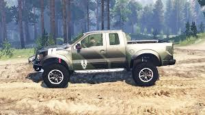 Ford Raptor Super Truck - f 150 svt raptor super cab for spin tires