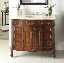 Antique Bathroom Vanity Ideas 1000 Ideas About Antique Bathroom Vanities L79 Gelezo