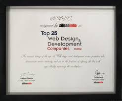 Website Development Company In Mumbai Awards Nwdco Web Based It Solutions Consultancy Portal