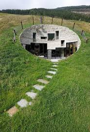 bermed earth sheltered homes 50 best earth u0026 berm homes images on pinterest cob houses