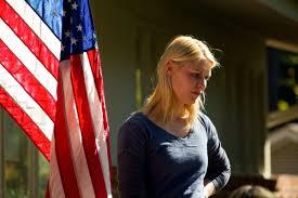 Red Flag Tv Show Homeland Season 1 Rotten Tomatoes