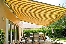 Outdoor Retractable Awnings Awning