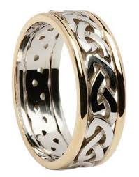 celtic knot ring celtic knot wedding bands claddagh celtic engagement rings