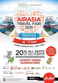 airasia travel fair airasia the airasia travel fair is back bigger facebook