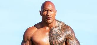 dwayne the rock johnson s 3 tattoos their meanings guru
