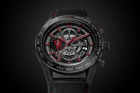 tag heuer watches manchester united special edition chronographs just unveiled by
