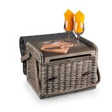 Winebaskets Wine Baskets Perfect Home Bars