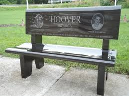 memorial benches granite cemetery benches headstones grave markers mouments