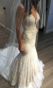 pre owned wedding dresses berta 14 45 5 000 size 10 used wedding dresses berta bridal