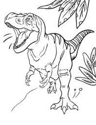 saurolophus dinosaur coloring pages kids printable free