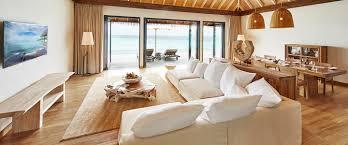 maalifushi water villa maldives beach resort como maalifushi