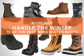 best motorcycle boots for women best mens winter boots
