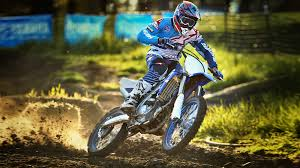 yz250f 2018 motorcycles yamaha motor uk