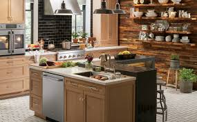 Modern Storage Cabinets For Kitchen Rustic Kitchen Design Pictures Rustic Floor Big Island Modern