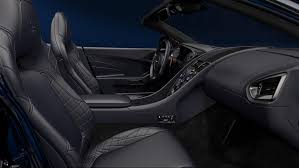 Aston Martin One 77 Interior Tom Brady Signature Edition Aston Martin Vanquish S Volante