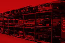 search parts 205 auto salvage inc